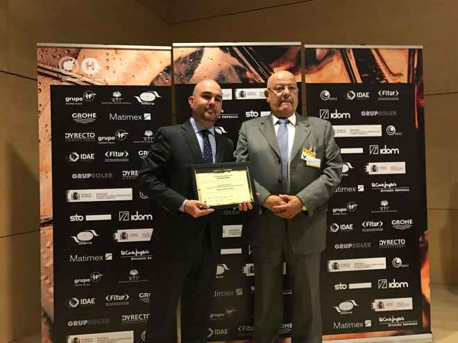 Barceló Hotel Group recibe 2 premios Re Think