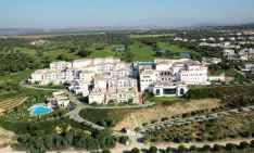 FAIRPLAY GOLF HOTEL & SPA,  EL ENCANTO DE CÁDIZ CONVERTIDO EN HOTEL